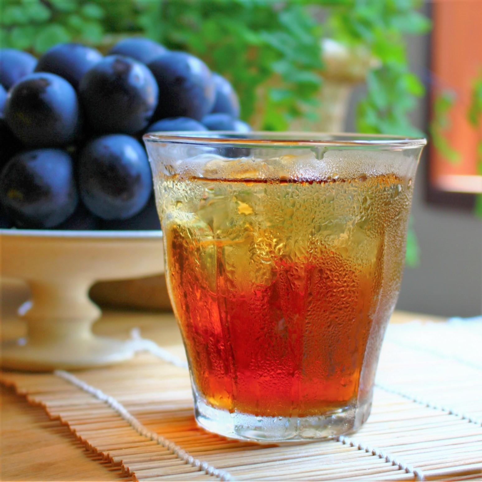 葡萄の麦茶 10g×10P