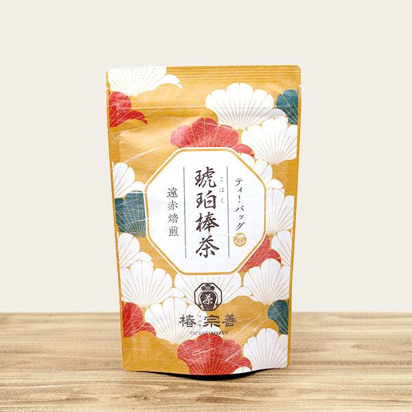 琥珀棒茶(こはくぼうちゃ) 3g×12P