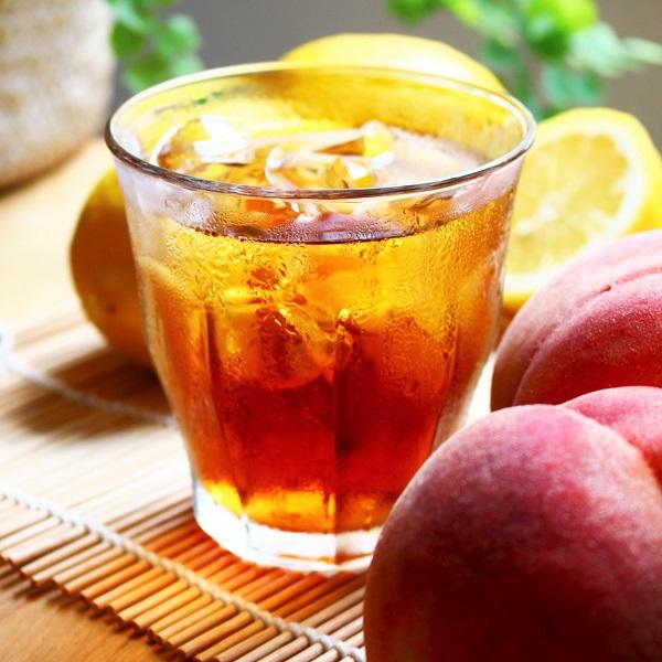 桃の麦茶 10g×10P