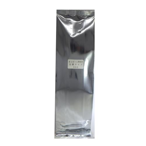 R1ミルクで作るラテの素 ほうじ茶(R1ほうじ茶粉末加糖タイプ)