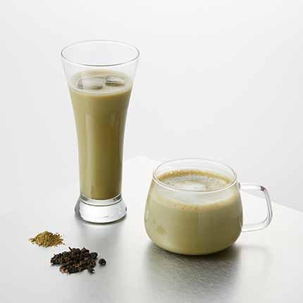 LTW1ミルクで作るラテの素 凍頂烏龍茶