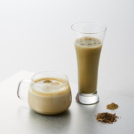R2ミルクで作るラテの素 ほうじ茶(R2ほうじ茶粉末加糖タイプ)