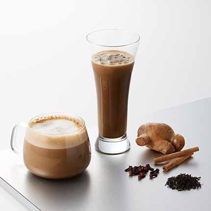 CAS1ミルクで作るチャイの素 アッサム紅茶