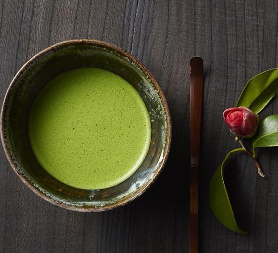 抹茶 堺の昔(むかし) 40g