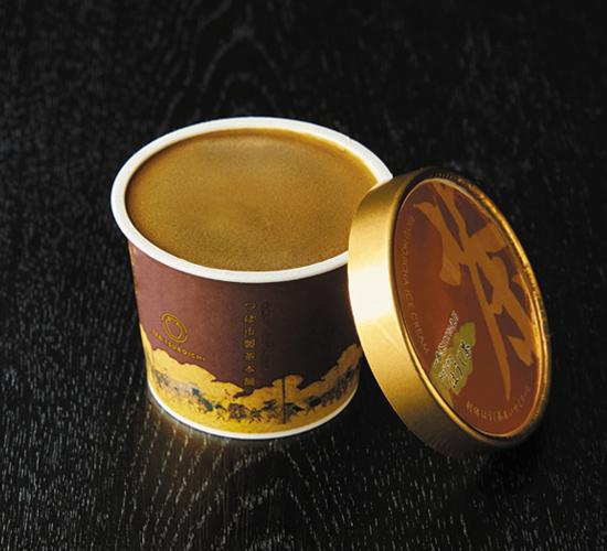 利休抹茶・ほうじ茶あいすくりーむ 8個セット