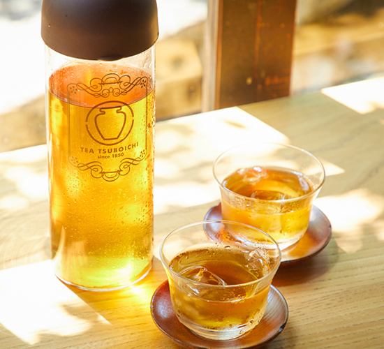 香利休ほうじ茶(和紙袋) 60g