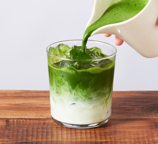 老舗お茶屋の抹茶ラテの素 70g