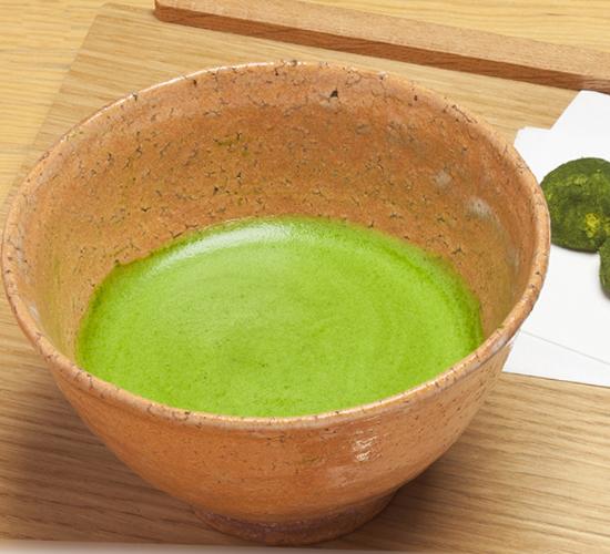 抹茶 堺の海(うみ) 40g