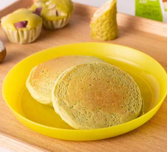 ママの愛情 野菜パンケーキミックス 140g