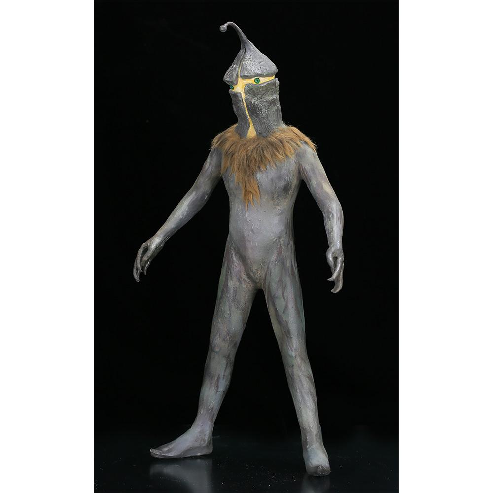 "ULTRAMAN ARCHIVES「CLASSIC ARTS」""高山良策作怪獣人形「ケムール人」"""