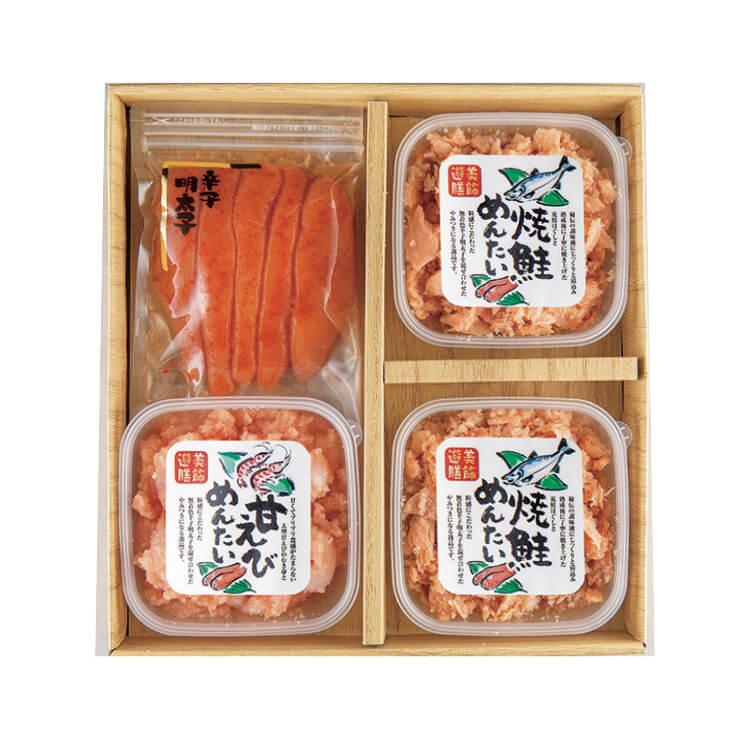 明太味くらべ【MA-50】