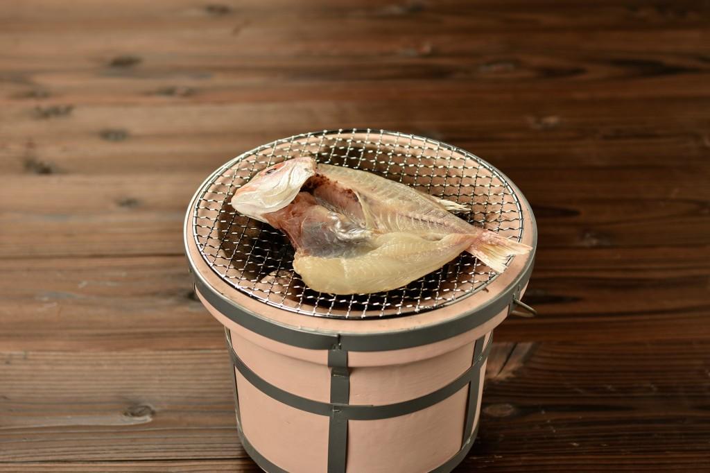 連子鯛開き 3L