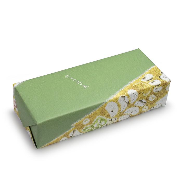 お茶漬最中・お吸い物最中セット:化粧箱 3個入り