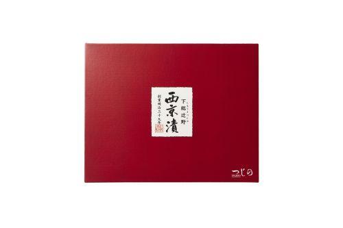 【下総辻野】 西京漬8切詰セット