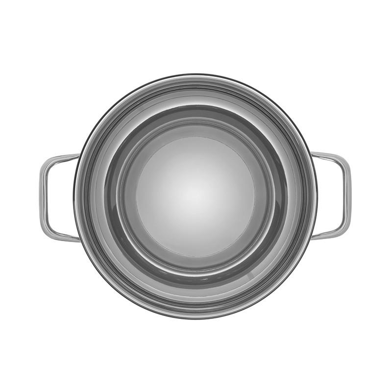 ヴェーエムエフ WMF クッキングボウル 20cm シルバー W0792206380