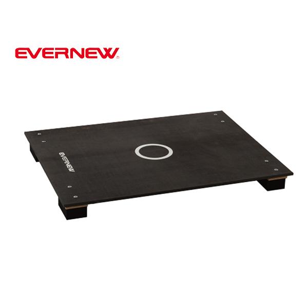なわとびの練習に エバニュー とびなわ練習台 S3 EKD322 EVERNEW