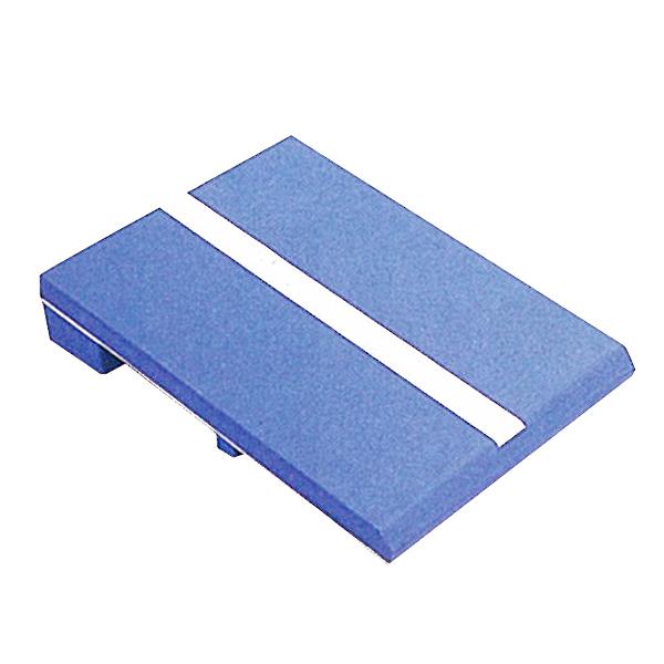 とび板 踏切板 軽量なEVA素材 年少用とび板