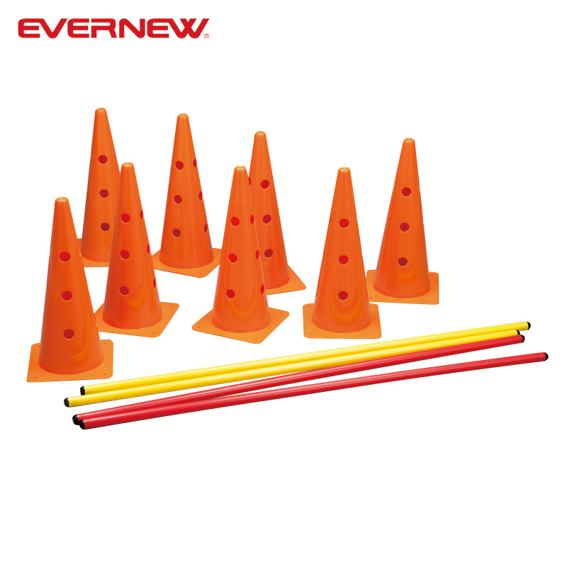 エバニュー マウンテンポール運動遊びセット ETE140 EVERNEW