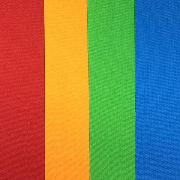 体操マット 滑り止め付 エステル カラーマット 体操教室や自宅などで使える カラー 体操マット SGマーク付 90×360×厚5cm