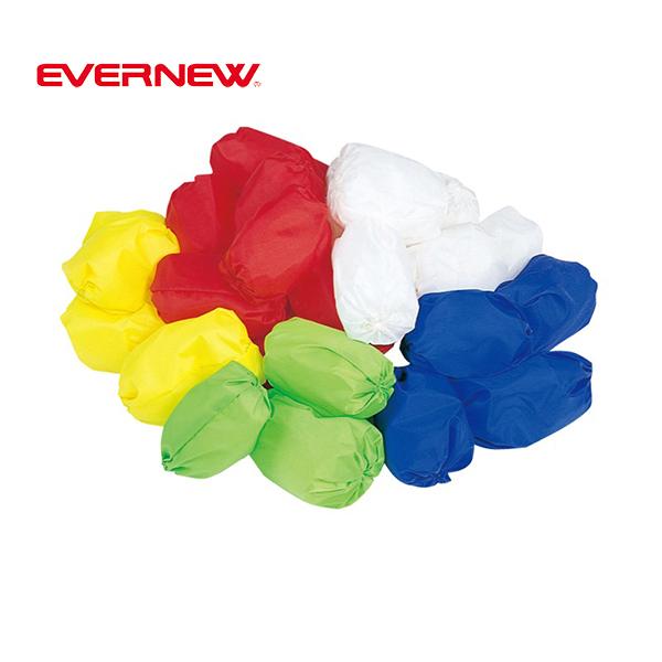 玉入れ カラー玉 エバニュー カラー玉SE45(10個入) EKA465 EVERNEW