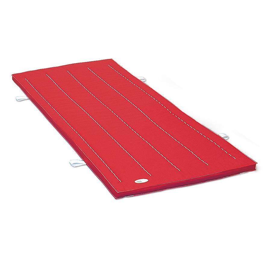 体操マット エステル カラーマット 体操教室や家庭などで使える カラー 体操マット SGマーク付 90×180×厚5cm