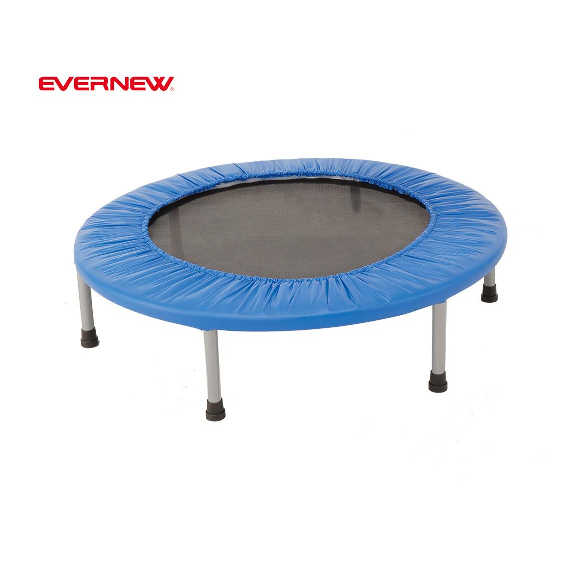 トランポリン 耐荷重100kg ジャンピングキャンバス 102 ETE183 EVERNEW