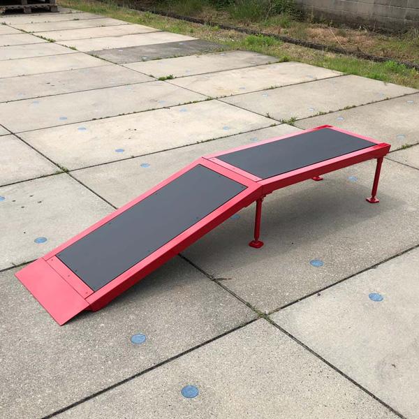 スケボー ボックス ツムラ スケートボードセクション ストリート プレミアムBOX[数量限定・受注生産]【送料無料】