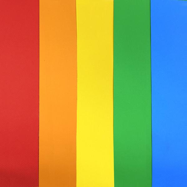 体操マット 屋外使用可能 水拭きOK ターポリン カラーマット SGマーク付 120×300×厚5cm