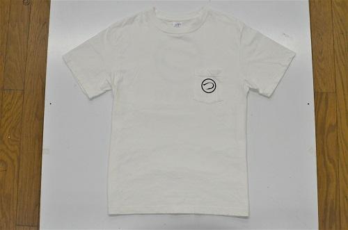 【受注販売】つり人のTシャツ「まるつ」