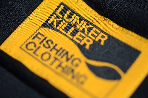 Basser×LUNKER KILLER スウェットパンツ