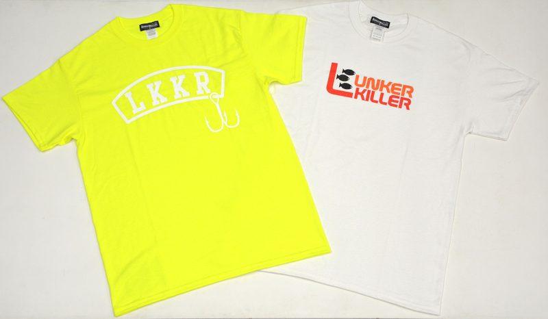 【Basser別注数量限定】LKKR-Tee <Basser LIMITED>