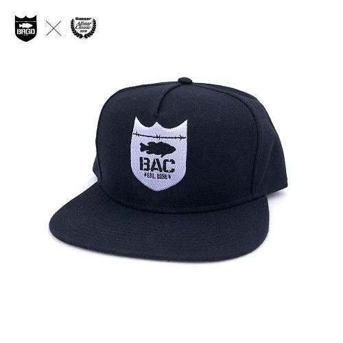 BACS01 BasserAllstarClassic x BRGD SNAPBACKHAT