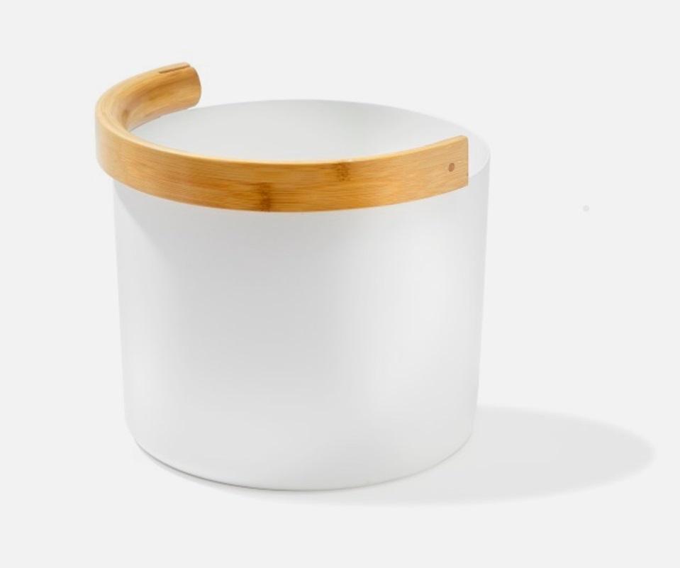 KOLO Bucket+Ladle White
