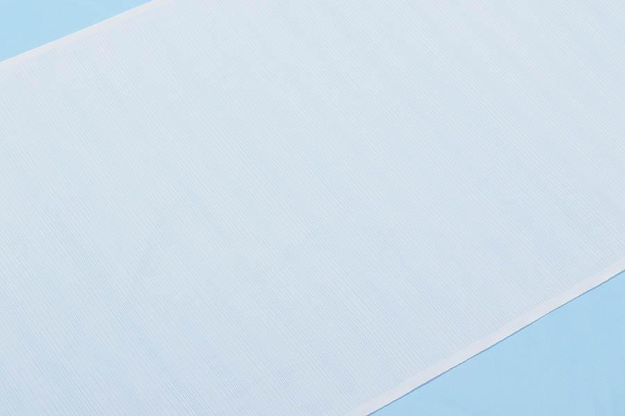 長襦袢 夏の長襦袢 絽 千總 海島綿 コットン 新品 未仕立て 反物 夏 長襦袢 夏の着物 フルオーダー 単衣用 夏用