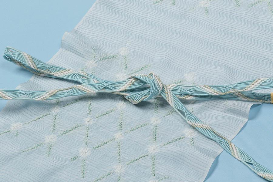帯締め 帯〆 夏 単衣 衿秀 着物 夏用 正絹 夏の帯締め 和装小物 京都