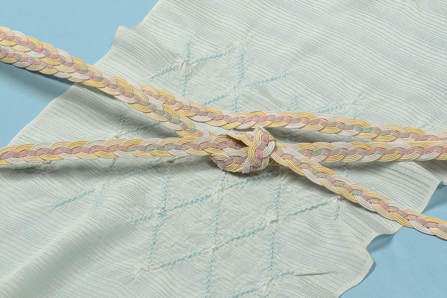 帯締め 帯〆夏 単衣 衿秀 着物 夏用 正絹 夏の帯締め 和装小物