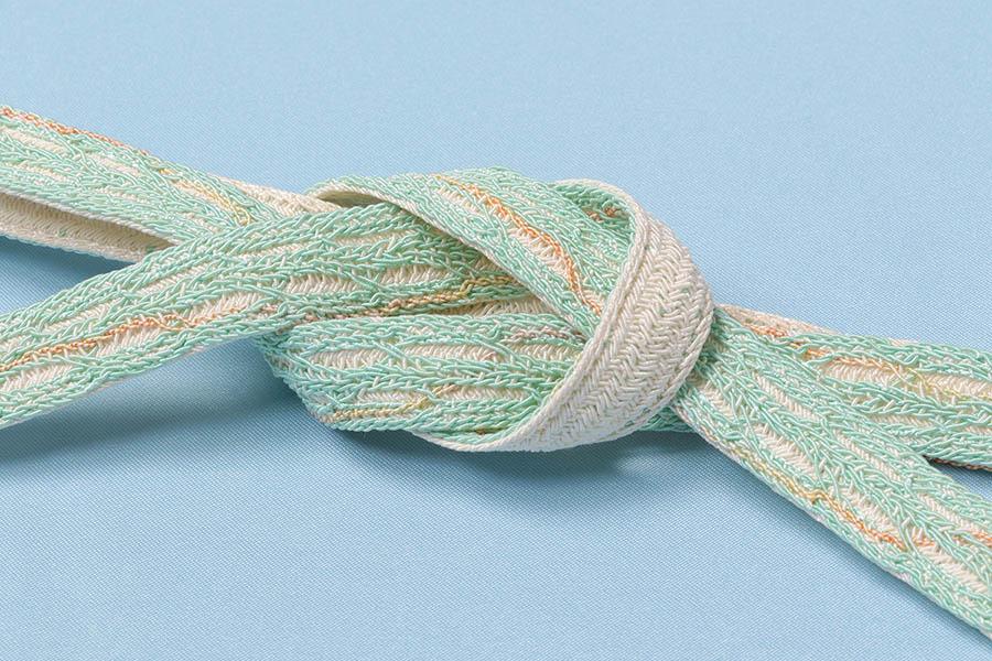 帯締め 夏帯〆 用 夏着物 正絹 龍工房 夏の帯締め 和装小物 単衣