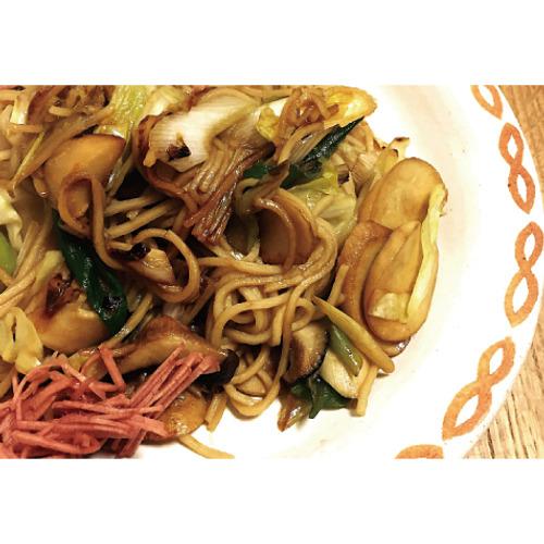 玄米 お米ヌードル(細麺)120g