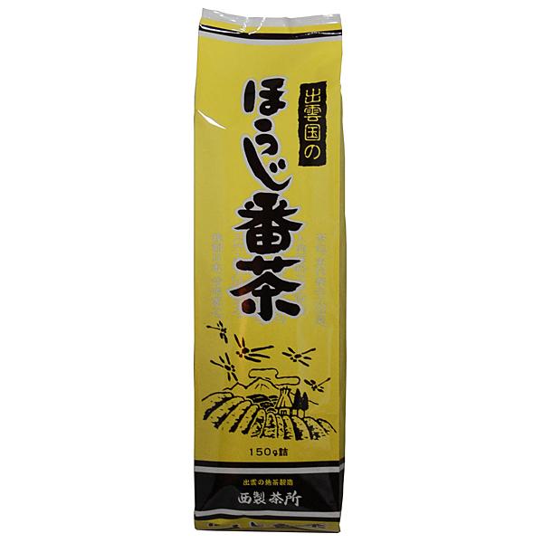 ほうじ番茶 中 (150g)