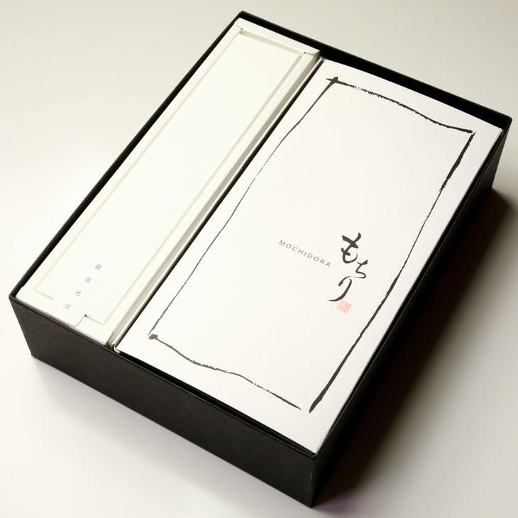 【ポイント2倍】敬老の日 ギフト 鶴屋光信 お取り寄せ  化粧箱入り中 抹茶羊羹5個 もちり6個 詰合せ