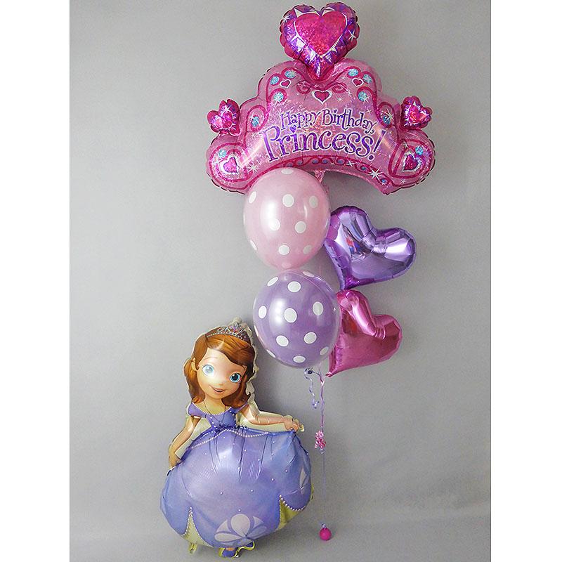 HP Happy BirthDay with ソフィア 【バースデー】