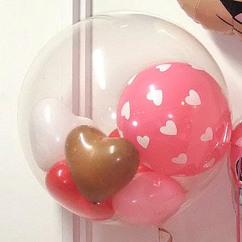 HP ミニーの手作り大作戦 【バレンタイン】
