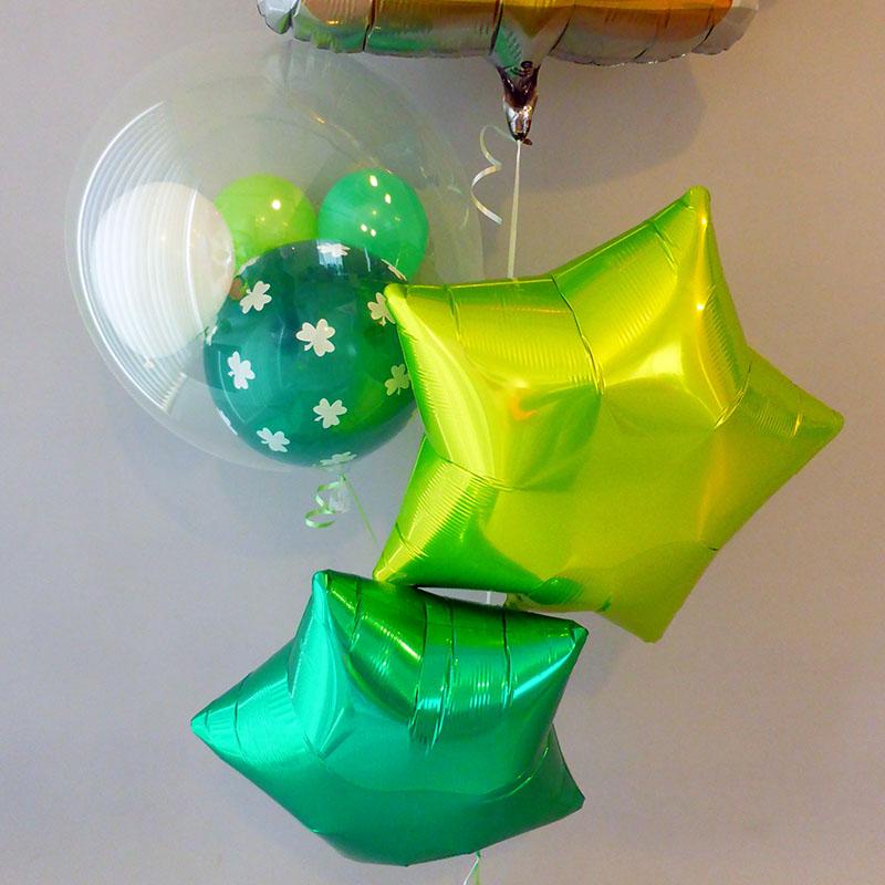 HP 〜St Patrick's Day〜 CHEERS