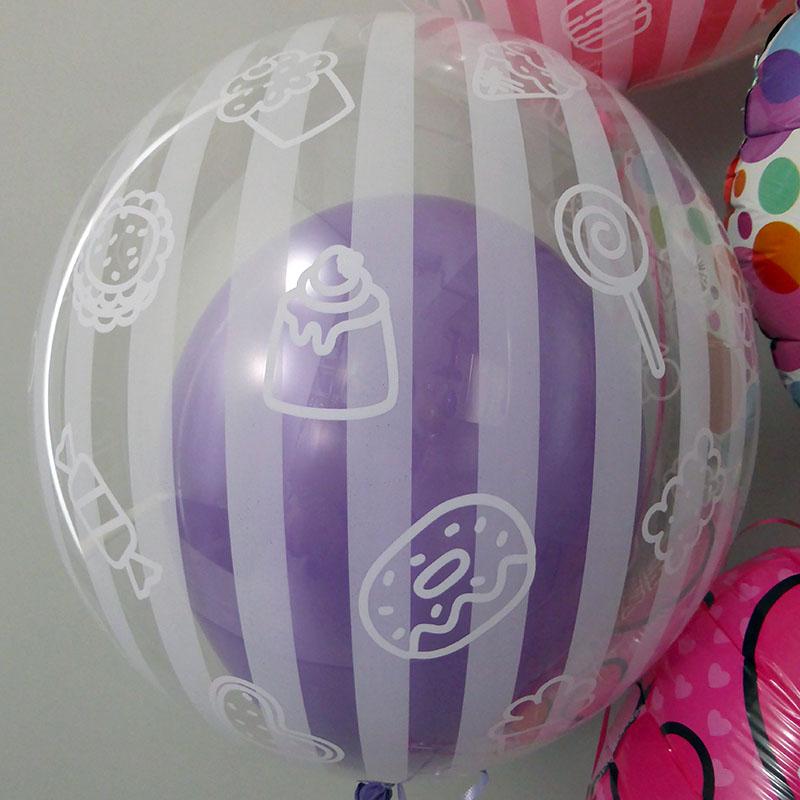 HP キャンディ☆キティ 【バースデー】