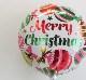 バルーンオブジェ クリスマスA