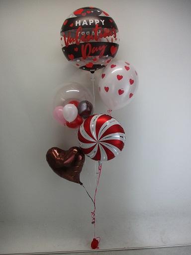 HP 愛がたっぷりバレンタイン