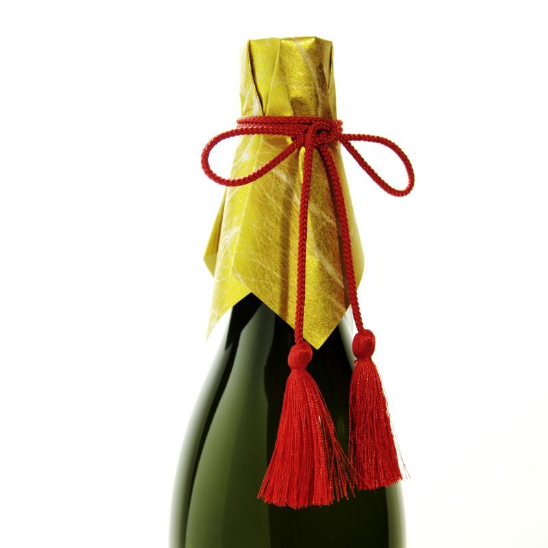 【名入れ日本酒セット】純米大吟醸「通潤」2本セット