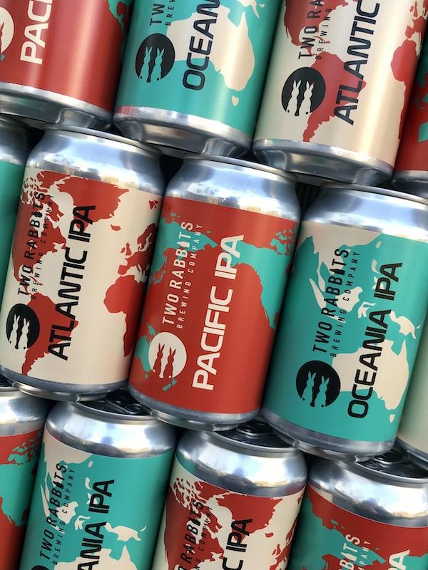 オーシャンIPAセット 350ml 3種類各4本計12缶