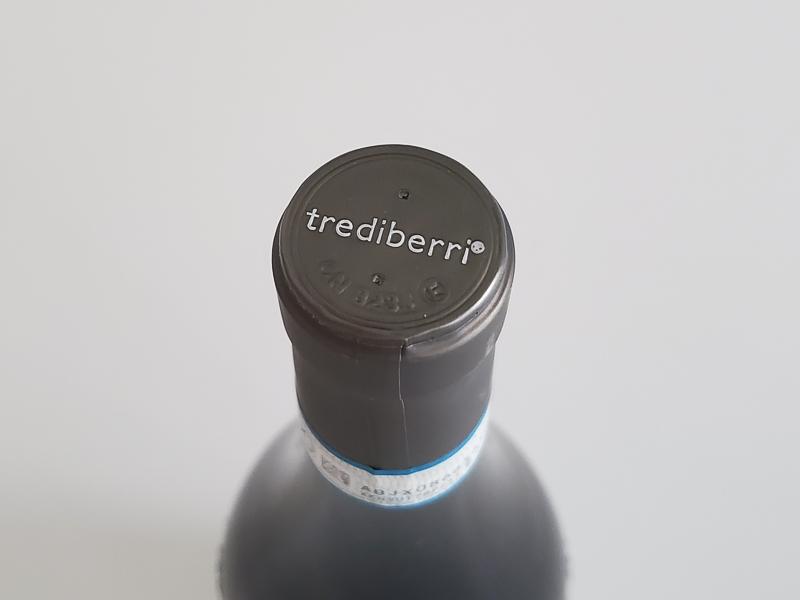 2018年 ランゲ・ネッビオーロ トレディベッリ 750ml イタリア ピエモンテ ランゲ 赤ワイン