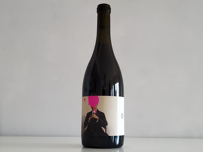 2018年 カリニャン エヴァンジェーリョ コントラ・コスタ クルーズ・ワイン・カンパニー 750ml アメリカ セントラル・コースト 赤ワイン